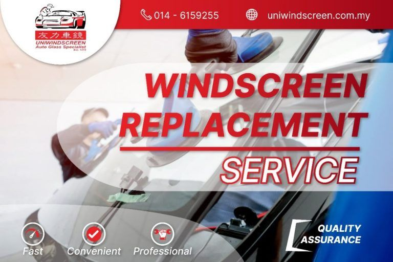 Uniwindscreen Repair Mobile